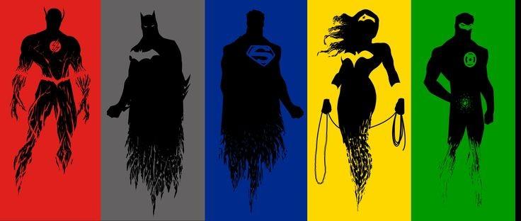 superhero wallpaper dump 6