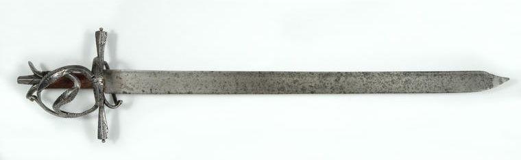 Swiss Sword