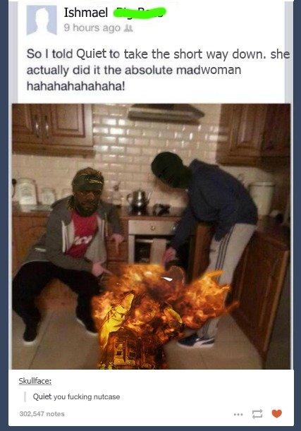 Absolute Madman