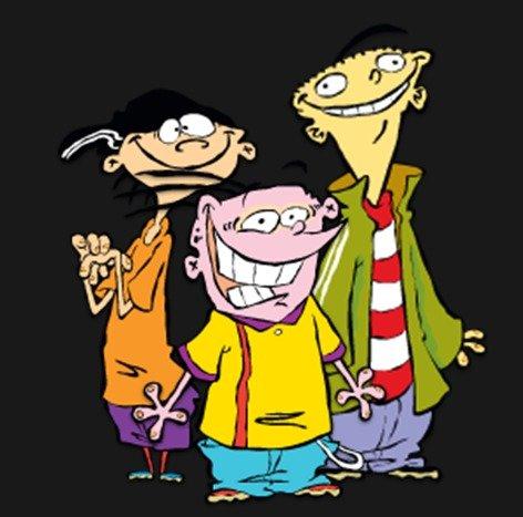 Three Wise Ed's
