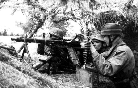 War: German Weapons of WWII